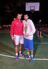 Cetinjski turnir u uličnom basketu