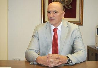 Miomir M. Mugoša