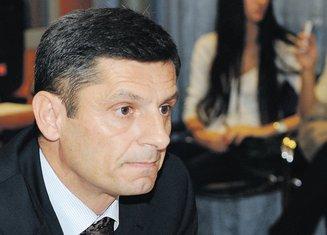 Oleg Obradović