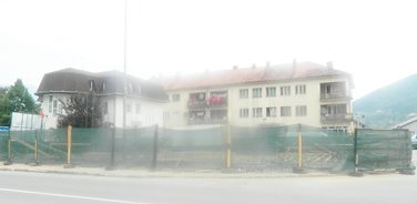 Gradilište Andrijevica