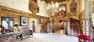 Kuća Hjua Hefnera