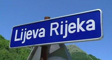 Lijeva Rijeka