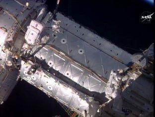 Međunarodna svemirska stanica