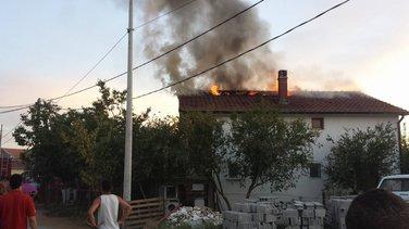 požar Zagorič