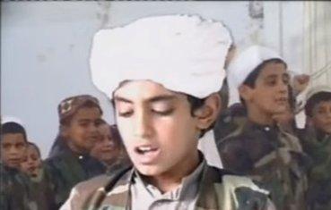BIn Ladenov sin