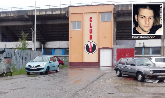 klub Firma, Berane