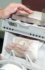 Novac, euri