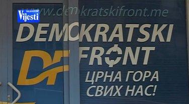 Demokratski front