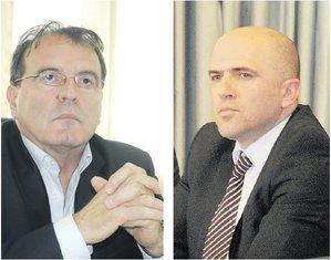 Dragan Kovačević/Mirsad Nurković