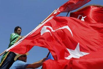 Turska miting