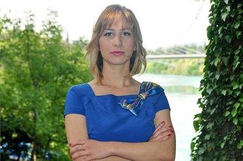 Slađana Kaluđerović