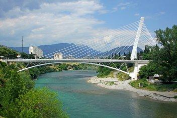 Podgorica, Milenijum