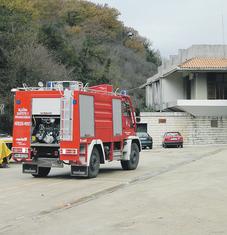 Vatrogasci Herceg Novi