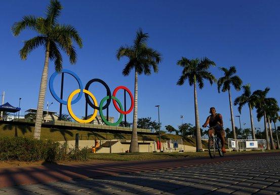 Olimpijada Rio de Žaneiro