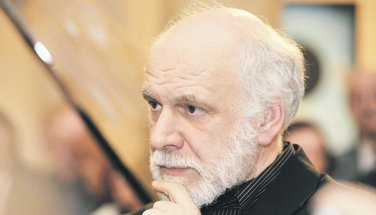 Dimitrije POpović (art)