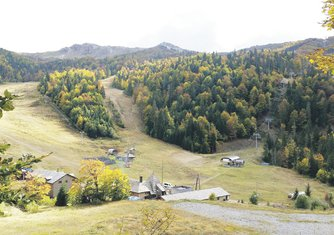 ski centar Kolašin