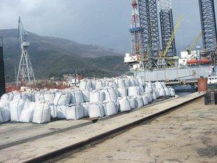 brodogradilište, Bijela
