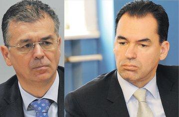 Branimir Gvozdenović, Zoran Pažin
