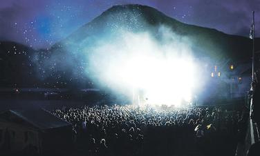G! Festival