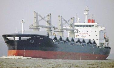 Brod, Barska plovidba