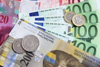 euro-franak