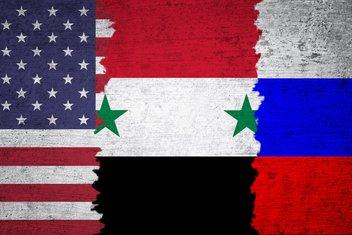 SAD, Sirija, Rusija