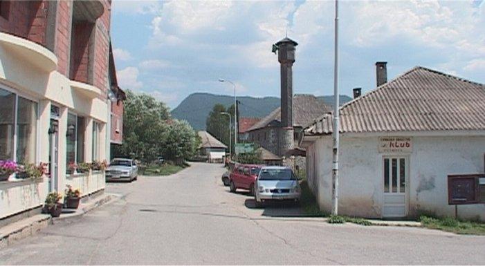 Petnjica, džamija Petnjica