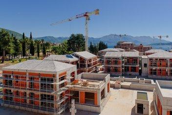 Portonovi gradilište