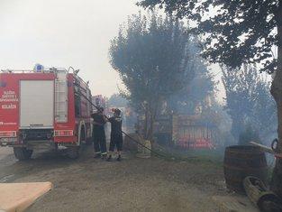 požar Vidikovac Kolašin