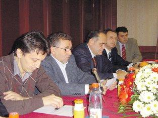 Predrag Bošković, Milutin Simović, Pljevlja