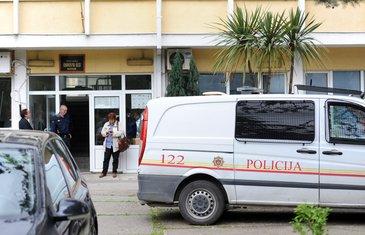 Kotor policija tužilaštvo