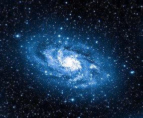 zvijezde, galaksija