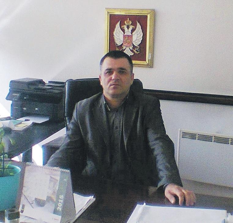 Miodrag Martinović (Novine)