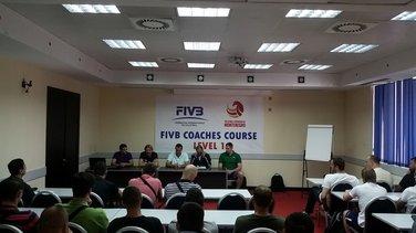 FIVB seminar trenera