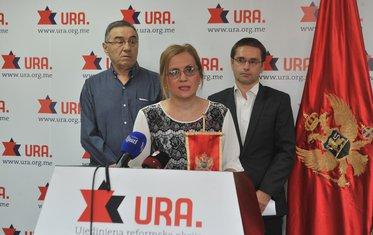 Neđeljko Rudović, Zdenka Grbavčević, Đorđije Vušurović