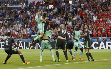 Gol Ronalda