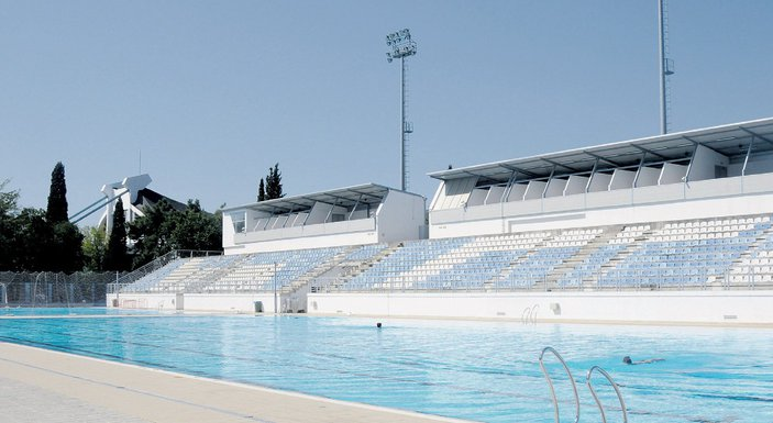 bazen Podgorica