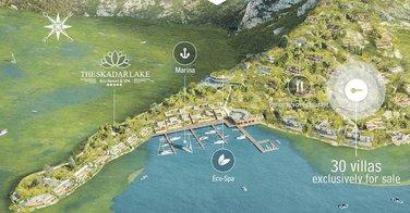 projekat Porto Skadar Lake