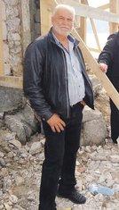 Krsto Bujković