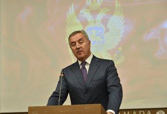 Dan nezavisnosti, Milo Đukanović