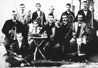 Antonov orkestar