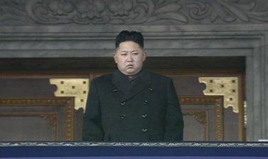 Kim Džong-un