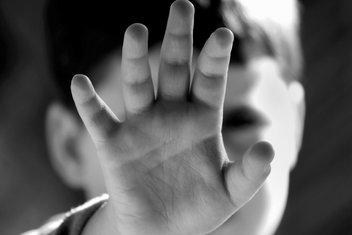 zlostavljanje djece, dijete