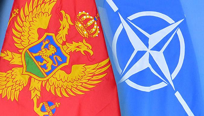 Crna Gora, NATO