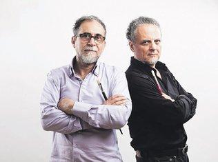 Željko i Mladen Đurović