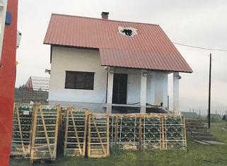 Kuća Nataše Stevović