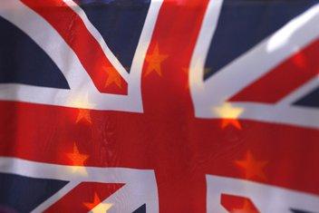 Velika Britanija i EU