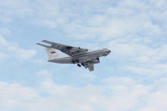 Iljušin Il-76