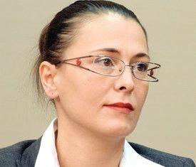 Vanja Ćalović (Novine)