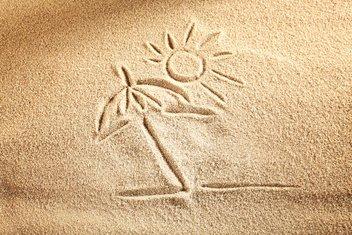 sunce, ljeto, vrućina